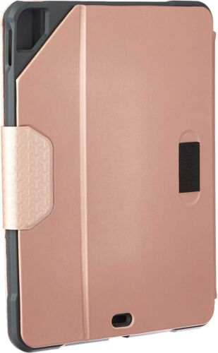 """For Apple iPad Pro 11"""" Flip cover 360 Rose Gold Targus THZ74208GL Click-In case"""