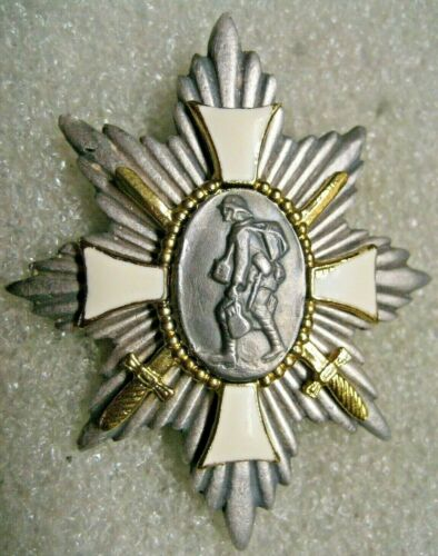 /Germany, Weimar Republic.Field Honour BadgeReproductions - 156372