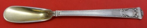 """San Lorenzo by Tiffany and Co Sterling Silver Horseradish Scoop GW Orig 5 1/8"""""""