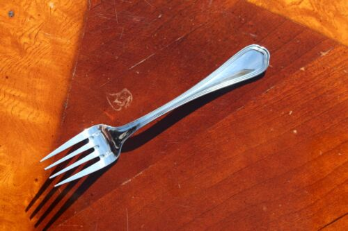Christofle Spatours Silver Plated Salad Forks
