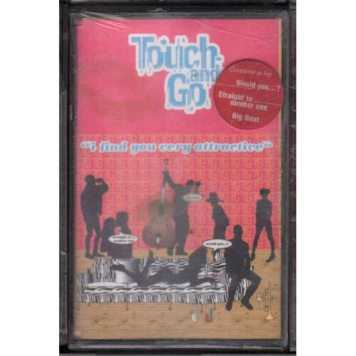 Touch And Go MC7 Would You Nuova Sigillata 5033197098845