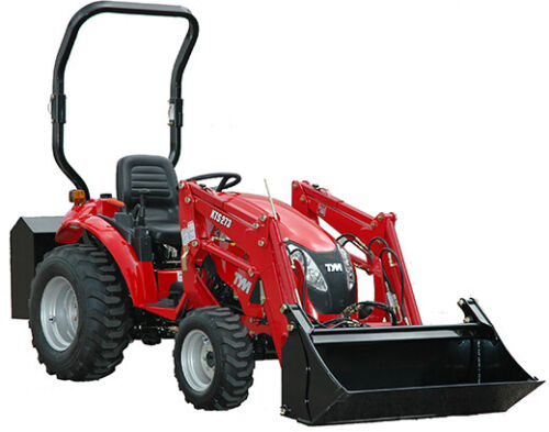 TYM T233 T273 HST TRACTOR WORKSHOP SERVICE REPAIR & PARTS MANUAL