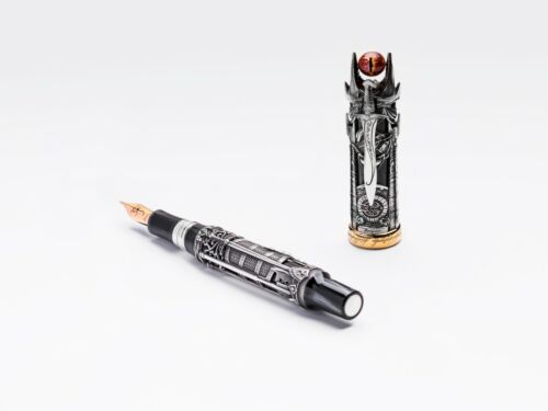 Montegrappa The Lord of the Rings Fountain Pen Limited Edition 379