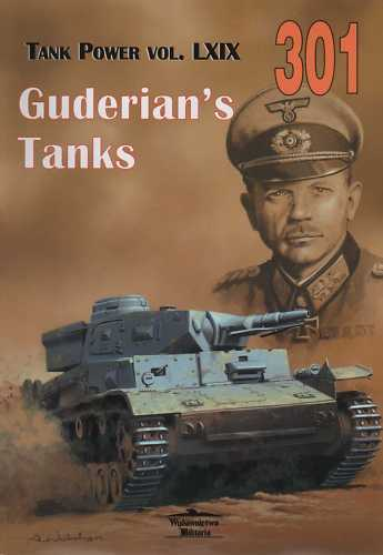 Guderian's Tanks - Camouflage German armored forces ENGLISH !!