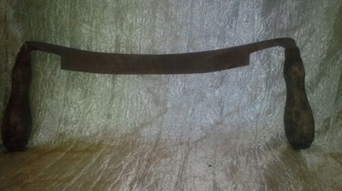 Antique Draw knife