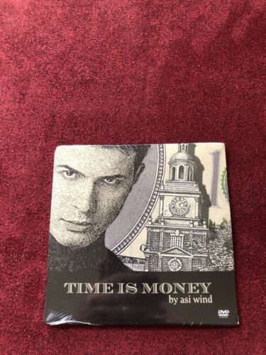 Time is Money Asi Wind - new