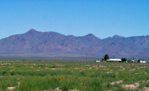 Columbus/Deming, NM - 10 Acres - Legally Buildable - Monthly Payments <br/> $99.00 Down - $196.00 Per Month