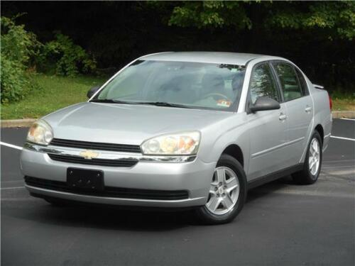 2004 Chevrolet Malibu LS ONE OWNER LOW 51K MILES CLEAN MUST SELL!!! 2004 CHEVROLET MALIBU LS ONE OWNER LOW 51K MILES CLEAN CRUZE IMPALA MUST SELL!!!