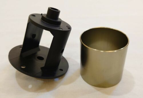Replacement Diff Box For Duratrax Firehammer Smartech FG Carson 1/5 Scale RC.