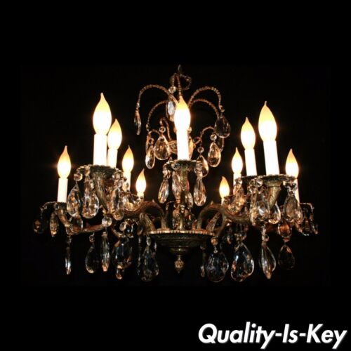 Light Fixtures Rochester Ny: Antique French Chandelier