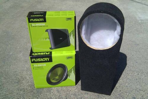 Unbranded/Generic Car Subwoofers | Got Free Shipping? (AU)