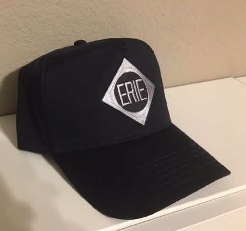 Cap / Hat- ERIE Railroad- #1944   NEW
