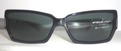 SUNGLASSES WOMAN OCCHIALE DA SOLE EMANUEL UNGARO 4046 7001 SOTTOCOSTO OUTLET 65%