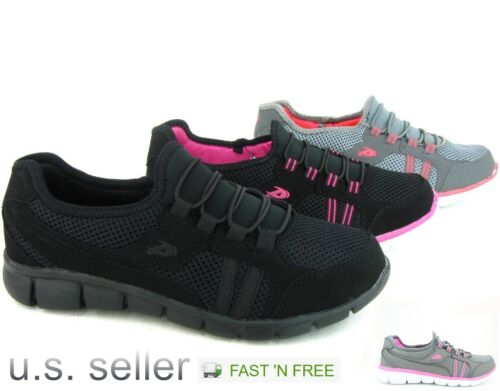 Women's Athletic Sneakers Tennis Shoes Running Walking Casual Gym Light Weight