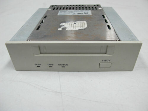 SONY Digital Data Storage Drive MODEL SDT-5200 UNTESTED