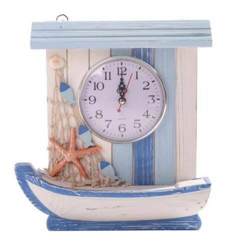 Boat Clock (SEALIFE COLLECTION)