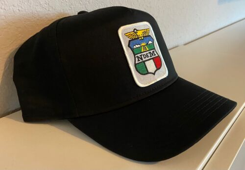 Cap / Hat - (NDM) Nacionales de Mexico Railroad - #11034 - NEW