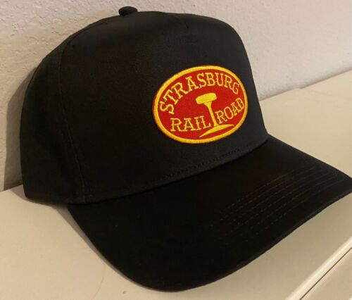 Cap / Hat - STRASBURG Railroad (SRC)- #11785 - NEW