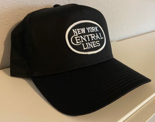 Cap / Hat - New York Central Lines - NYC  Railroad