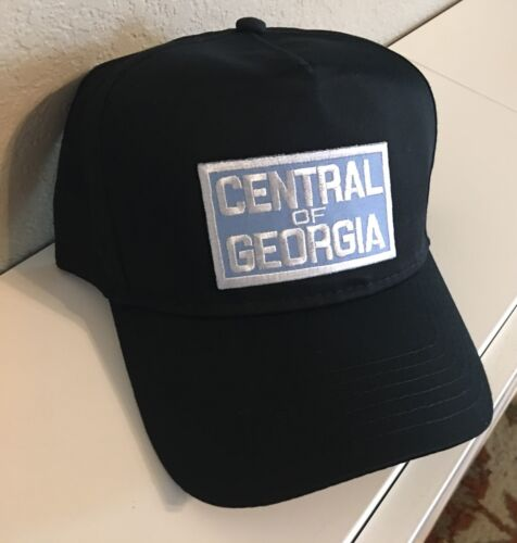 Cap / Hat- Central of Georgia Railway (CG)- #1961- NEW