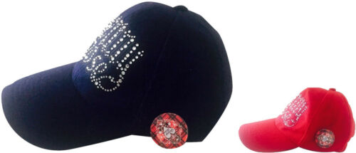 Cappello Cappellino Strass Baseball Donna Lana Denny Rose Made In Italy Woman 02