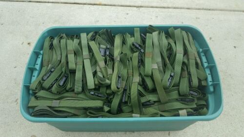Military Lashing Strap Molle Cargo  Alice Pack Tie Down 5 Foot