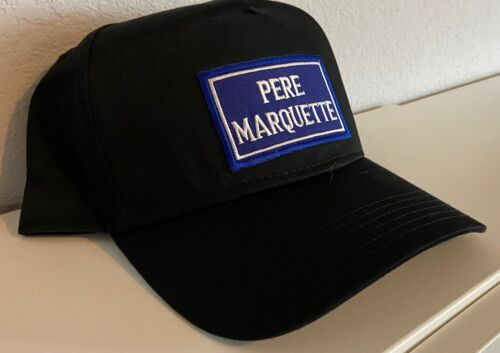 Cap / Hat - Pere Marquette Railroad (PM) -  #9299- NEW