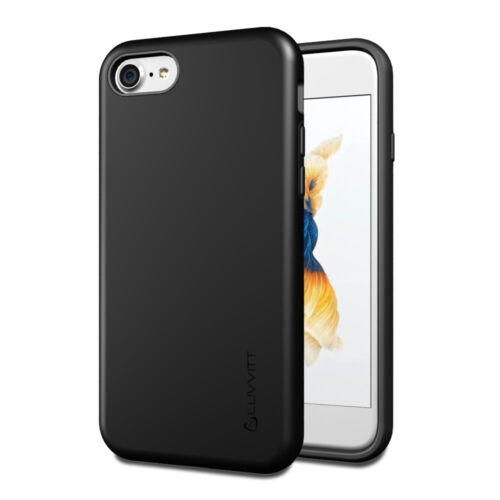Luvvitt Super Armor Dual Layer Case for iPhone 7 and 8