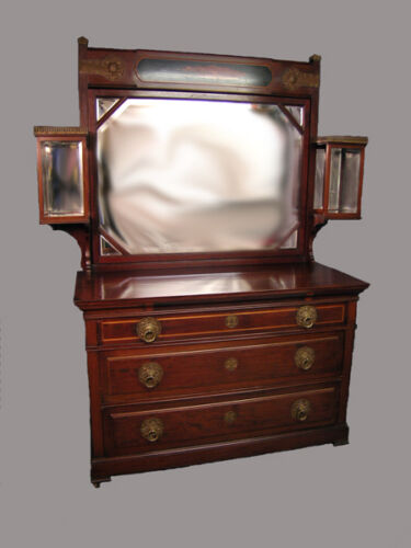POTTIER & STYMUS MOORISH DRESSER