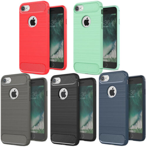 Luxury Hybrid Rugged Matte Shockproof Back Case Cover Skin For iPhone 7 /7 Plus