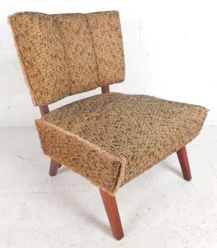 Mid-Century Modern Lounge Chair (5802)NJ