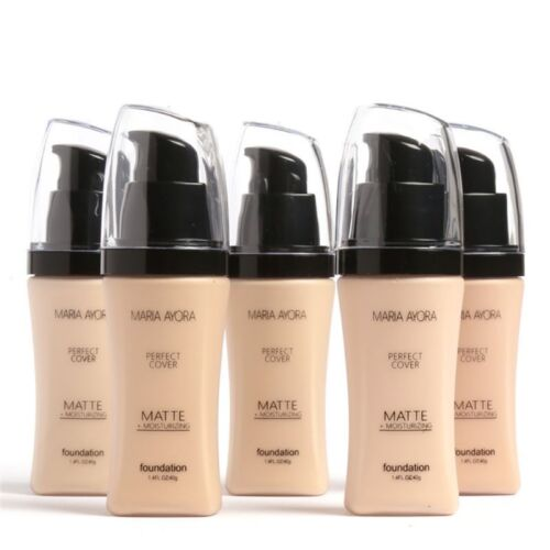 Makeup Base Face Liquid Foundation Concealer Moisturizing Brightening BB Cream