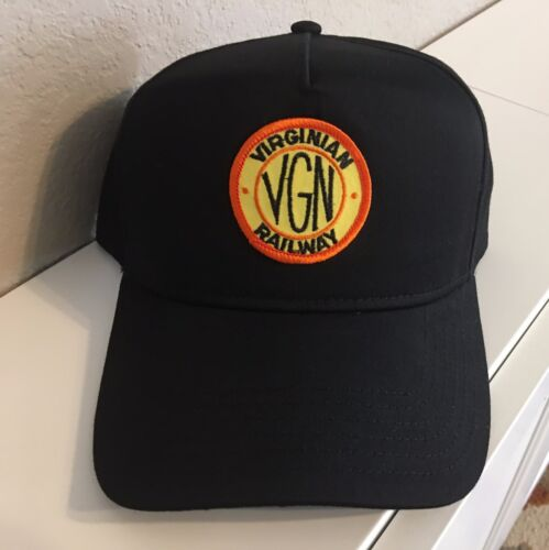 Cap / Hat - Virginian Railway (VGN) #22312 - NEW