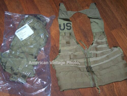 Shotgun 12 Gage Ammo Coyote Pouch USMC Military Army Eagle Industries USA w P38Other Militaria (Date Unknown) - 66534