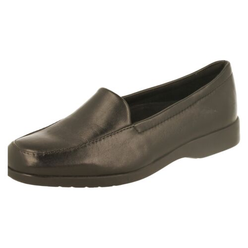 Ladies K's Wide Fitting Slip On Shoes - Slide