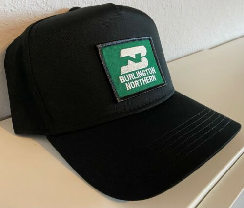 Cap / Hat - (BN) Burlington Northern Railroad- #12152