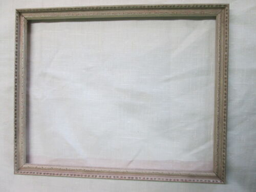 """8"""" x 10"""" old 1/2"""" french finished frame"""