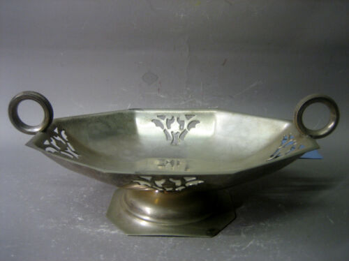 Exhibit British Empire Product E.P.N.S A1 Quality Tableware / Tray