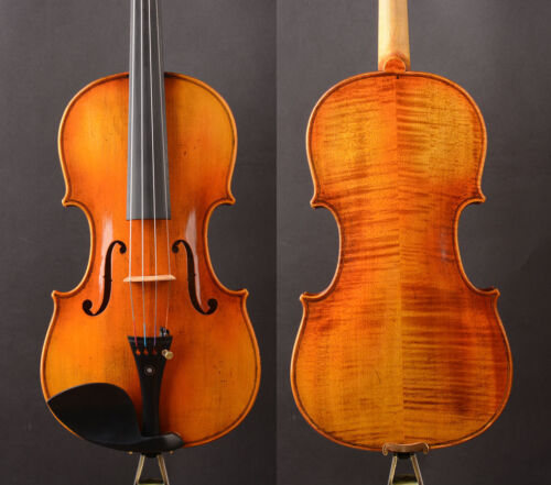 Antonio Stradivari, Cremona 1715 'The Cremonese' Replica