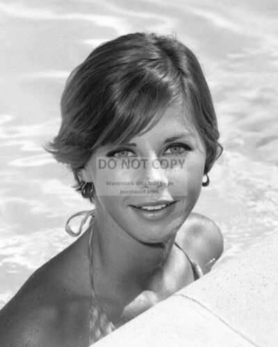 ACTRESS JAN SMITHERS BAILEY QUARTERS WKRP - 8X10 EARLY PUBLICITY PHOTO (FB-011)