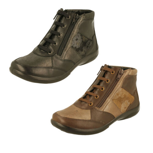 Ladies Padders Boots - Piccolo
