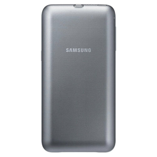 Samsung Galaxy Note 5 Wireless Charger Pack - Silver