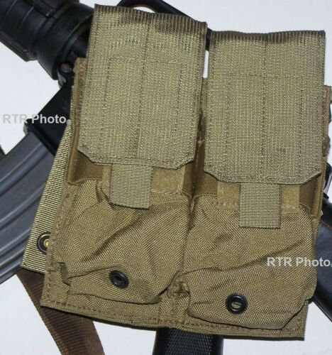 Shotgun Shell 12 Gage Ammo Pouch USMC Eagle Industries MOLLE FSBE NEW  CoyoteMarine Corps - 66531