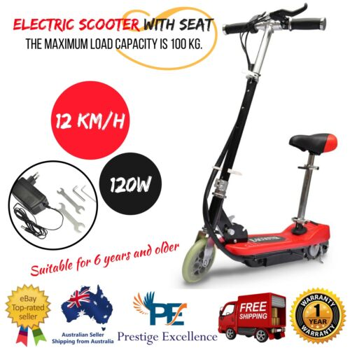 Electric Scooter Got Free Shipping Au