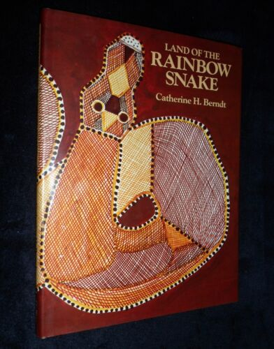 Land of the Rainbow Snake: Stories and Songs from Western Arnhem Land   HB,1979