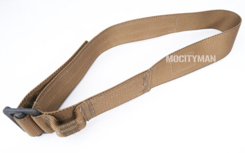 London Bridge LBT-0612F Small Coyote Riggers Belt with Extraction Loop USA MadeBelts & Belt Buckles - 156460