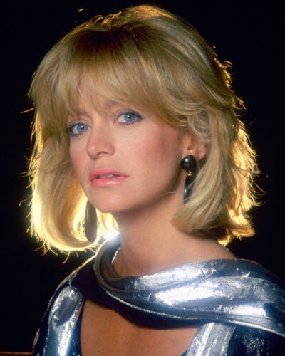 ACTRESS GOLDIE HAWN - 8X10 PUBLICITY PHOTO (AB-825)