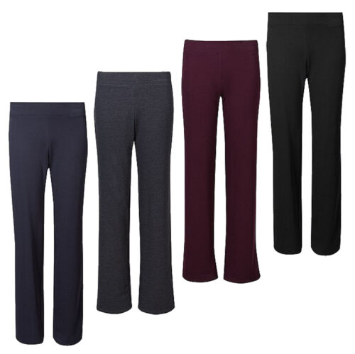 Marks & Spencer Womens Cotton Jogging Bottoms Lounge Pants New M&S Gym Joggers <br/> FROM ONLY £8.99 !!! - SIZES 6 TO 24 - GREAT VALUE !!!