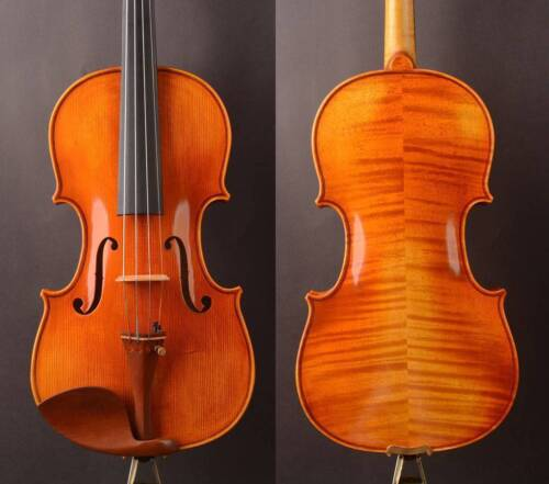 Antonio Stradivari 1715 'The Titian' Replica