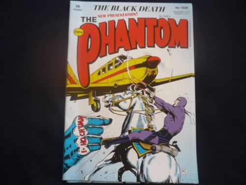 The Phantom #1649 Frew (b10)